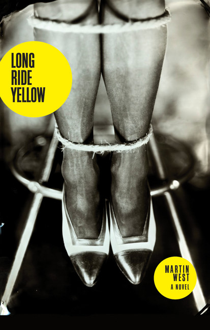 Long Ride Yellow