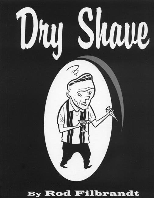 Dry Shave