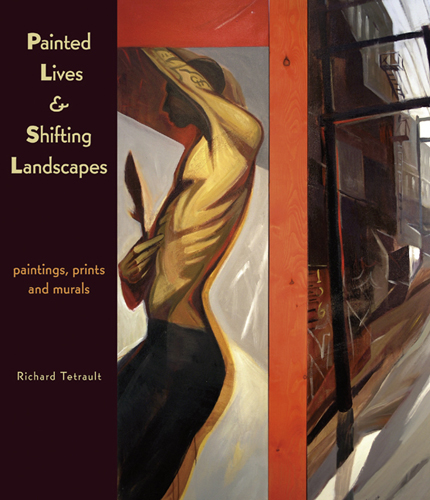Painted Lives & Shifting Landscapes