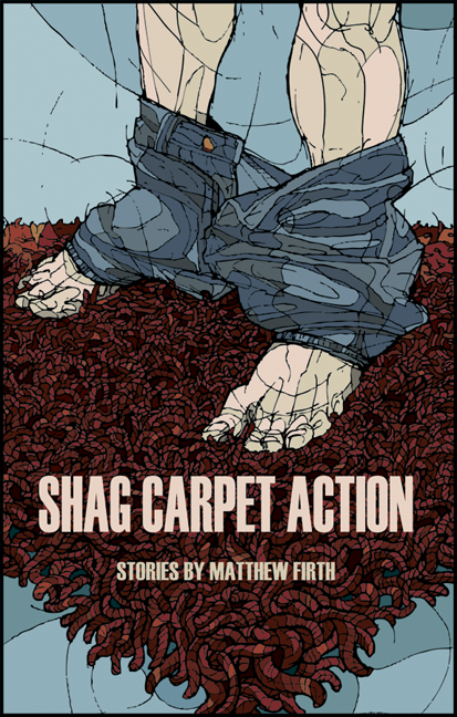 Shag Carpet Action