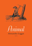 Cover of Animal by Alexandra Leggat