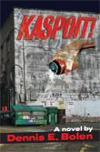 Cover of Kaspoit!