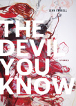 Cover of The Devil You Know