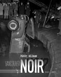 Cover of Vancouver Noir