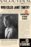 Cover of Who Killed Janet Smith?