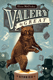 Cover of Valery the Great
