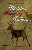 Cover for Whitetail Shooting Gallery