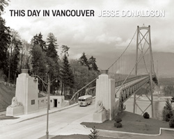 Cover for This Day in Vancouver
