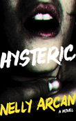 Cover for Hysteric