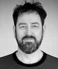 Photo of Ed Macdonald