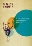 Cover for I, Dr. Greenblatt