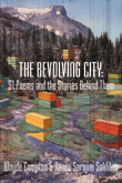 Cover for The Revolving City
