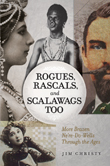 cover for Rogues, Rascals
