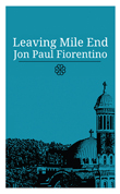 Cover for Leaving Mile End