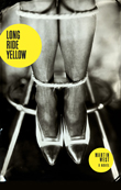 Cover for Long Ride Yellow