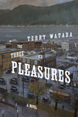 Cover for The Three Pleasures