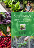 Cover for Sustenance