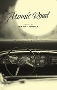 Cover for Atomic Road