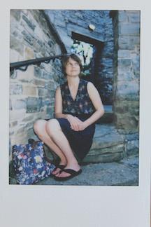 photo of Allison Chisholm