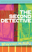 cover for The Second Detective