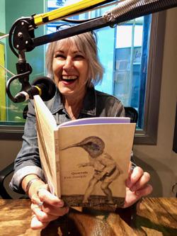 Eve Joseph at Coop Radio