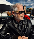 Photo of Mike Blouin