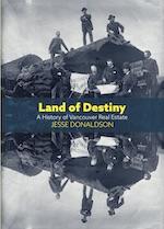 Land of Destiny cover