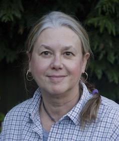 photo of Heidi Greco