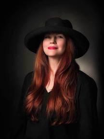 photo of Heather Haley