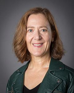 photo of Jodi Lundgren