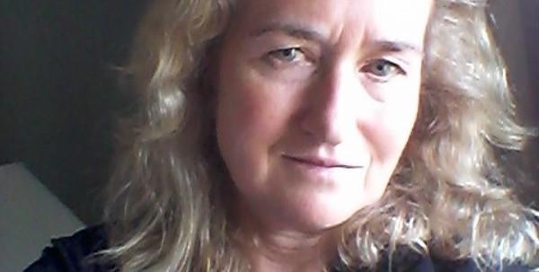 photo of Sharon McCartney