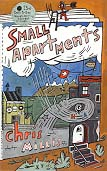 Small Apartments  by Chris Millis