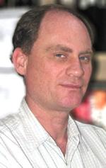 photo of Jim Oaten