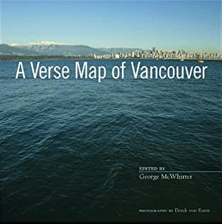 A Verse Map of Vancouver