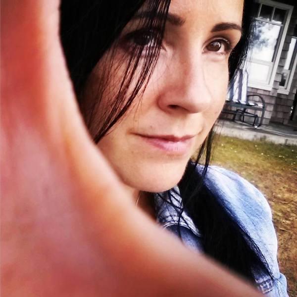 photo of Carleigh Baker