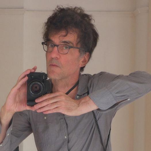 photo of Lincoln Clarkes