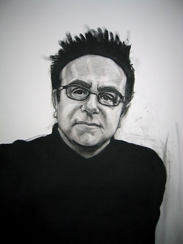 portrait of Tom Cone