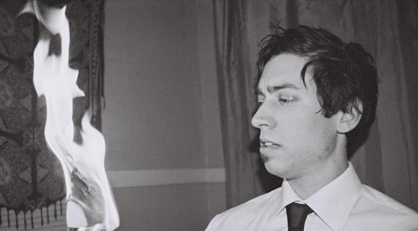 photo of John Creary