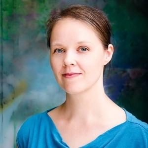photo of Marita Dachsel