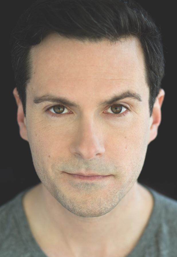 photo of Jesse Donaldson