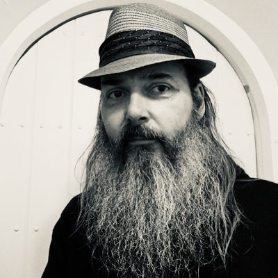 photo of Derek von Essen