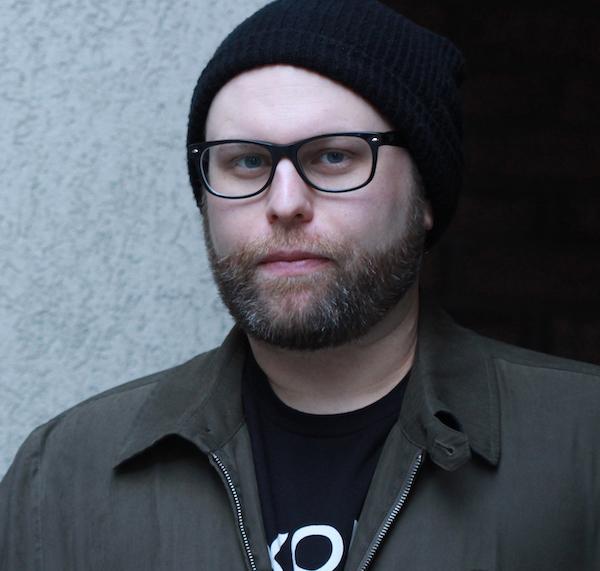 photo of Jon Paul Fiorentino