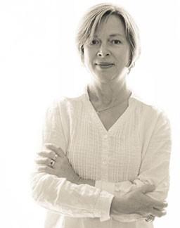 photo of Caroline Adderson