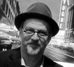 photo of Brian Kaufman