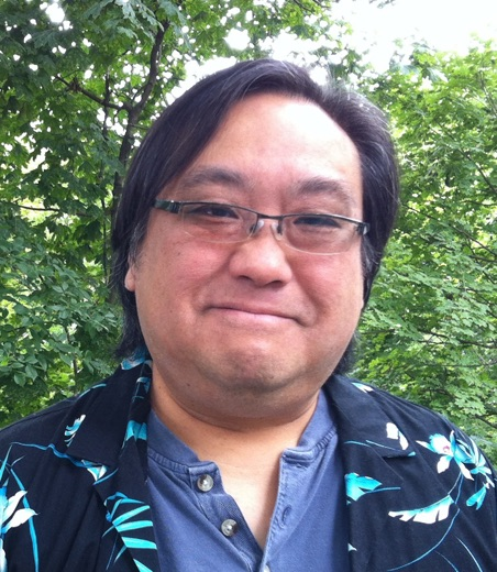 photo of Terry Watada