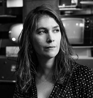photo of Claire Legendre