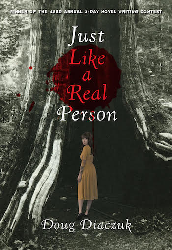 Just Like a Real Person