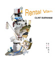 Cover of Rental Van